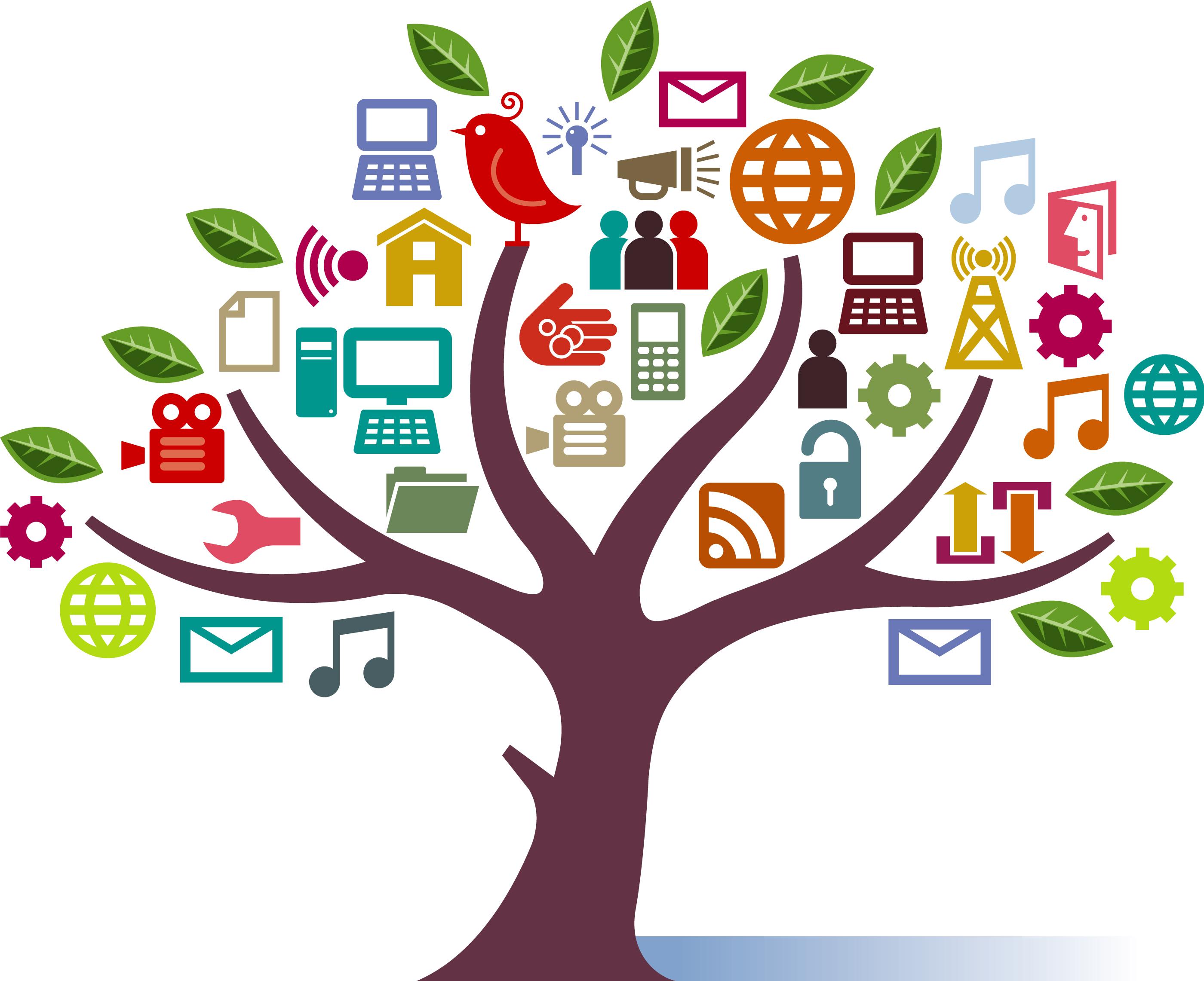 developing a social media strategy essay