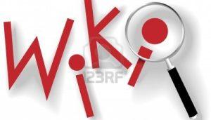 backlinks from wikipedia