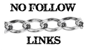 no follow link building campaign