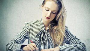 Blog Writing editing tips