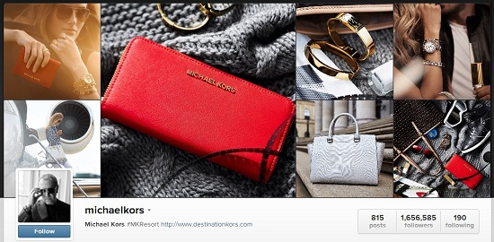 michaelkors Instagram