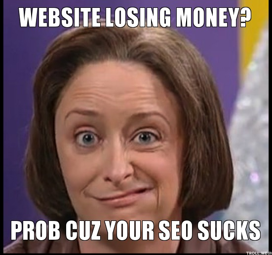 website-losing-money-prob-cuz-your-seo-sucks