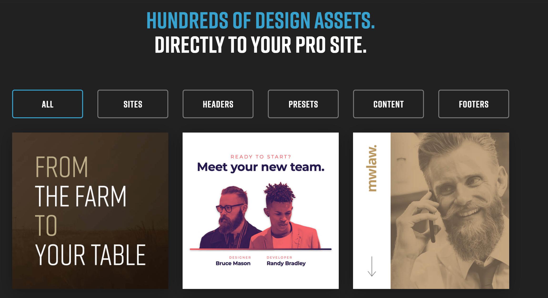 X pro design reviews