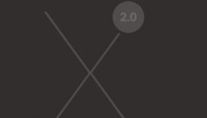 Ethos X WordPress Theme 2.0 version