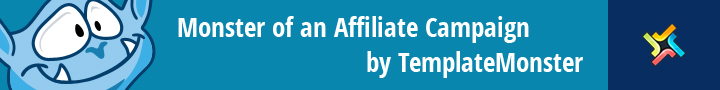 Template Monster Best Affiliate Progam