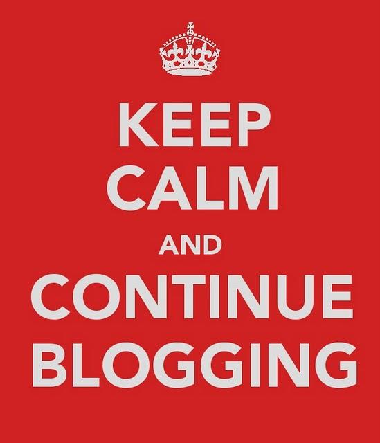 Blogging Love