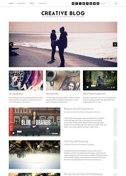 CreativeBlog