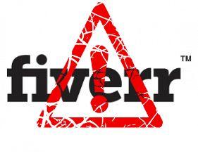 Fiverr Gig Warning