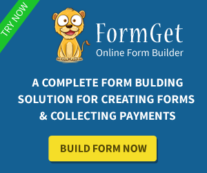 Formget collect leads
