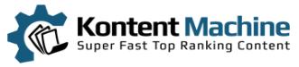 Kontent Machine-Logo