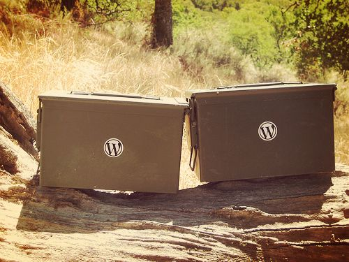 Speed up WordPress Without Caching