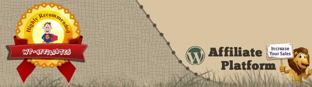 WP-Affiliate wordpress plugin