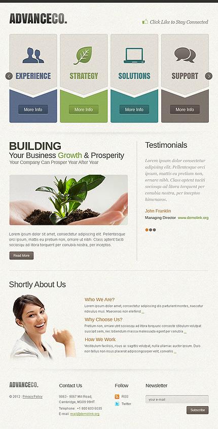 Business Facebook Template (7)