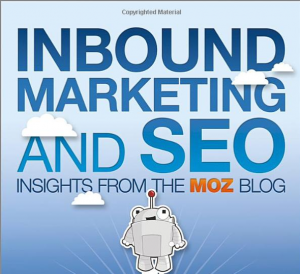 Buy Inbound Marketing and SEO Insights from the Moz Blog -best seo books