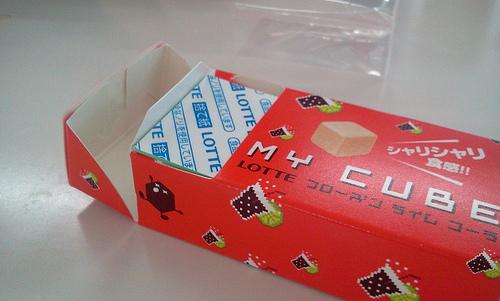 Gimmick Box
