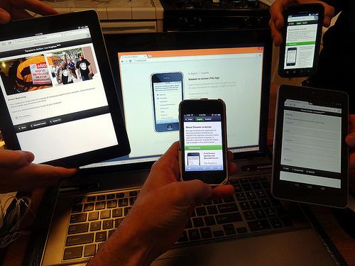 Mobile Site vs. Mobile App