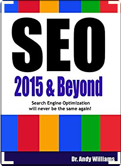 SEO 2015 &Beyond: Search Engine Optimization - best seo books