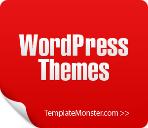 best  wordpress themes by template monster