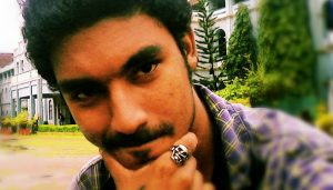 Interview with Amal Rafeeq: The Creative Freelance Writer