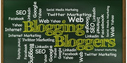 5 Vital Services of Bloggers