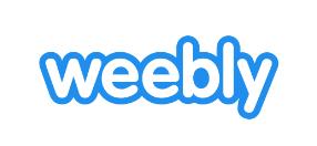 Free blogging sites list - weebly