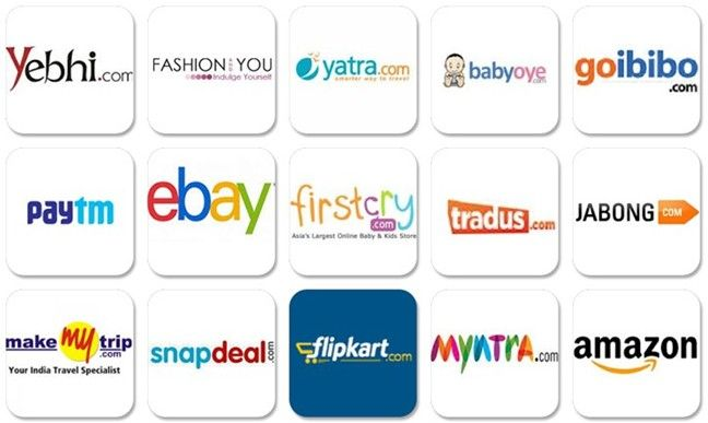 Have a shopping blast in this great online shopping for Online shopping websites list