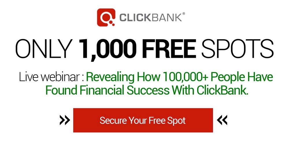 clickbank university review book the spot