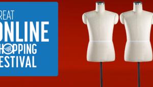 great online shopping festival gosf 2014