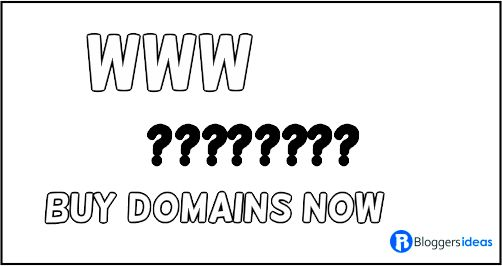 7 Popular Websites To Buy Domain Names for Your Business