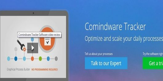 Comindware Tracker Software Review