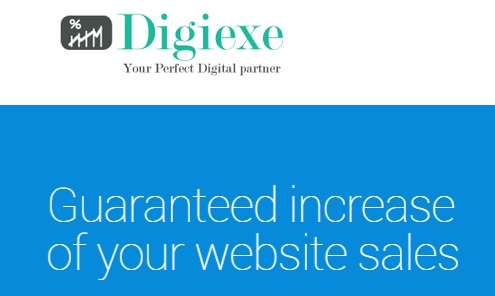 Digiexe Digital Marketing agency