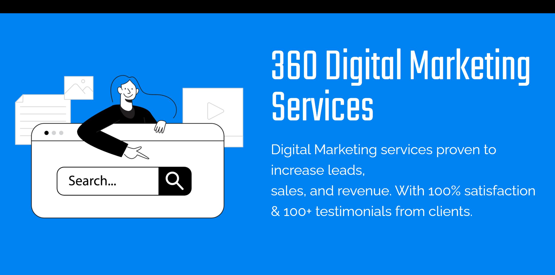 Digiexe.com Best Digital Marketing SEO Agency In Delhi India