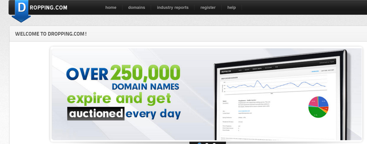 dropping-com-expired-domain-names-with-pagerank-and-traffic