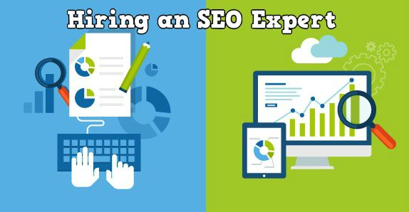 10 Questions to Ask Before Hiring an SEO Expert