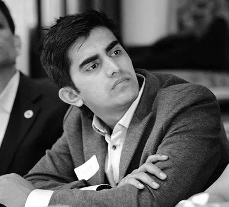 Sanket Bhatt interview