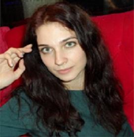VICTORIA SHVETSOVA