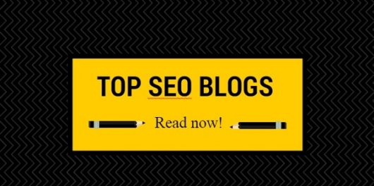 Top Notch 40 SEO Blogs To Read