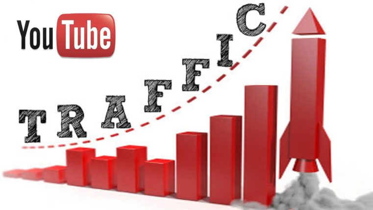 Youtube traffic - Monitize youtube