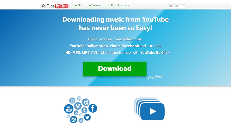 best youtube downloader youtubebylick