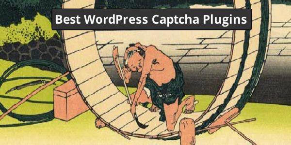 Best WordPress Captcha Plugins
