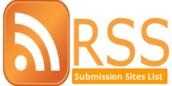 Free High PR RSS Feed Submission Sites