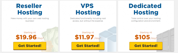HostGator Website Hosting Services VPS Hosting Dedicated Servers