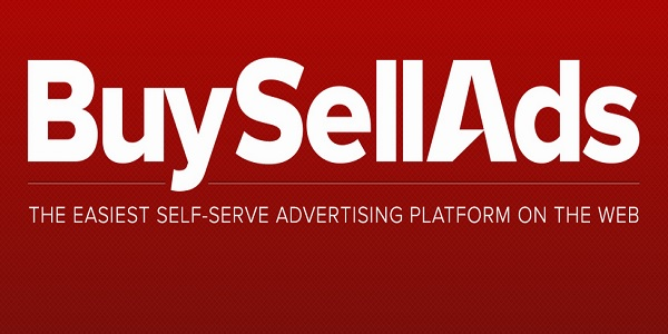 How To Apply For BuySellAds and Get APPROVED Instantly