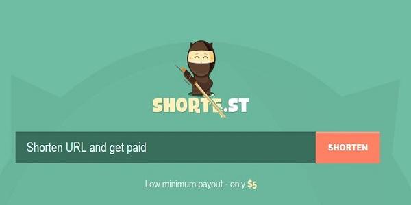 Top 9 best url shortener websites to earn money