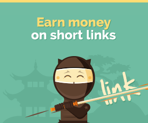 Earn money while referring links