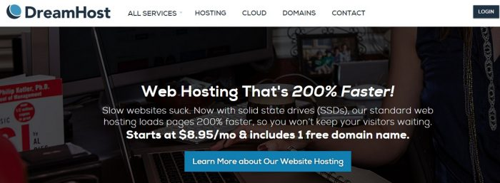dreamhost hosting review - DreamHost Hosting Promo Code