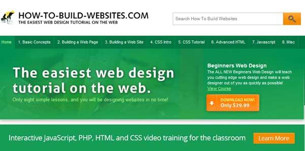 how-to-build-websites