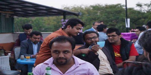 togofog bloggers meet