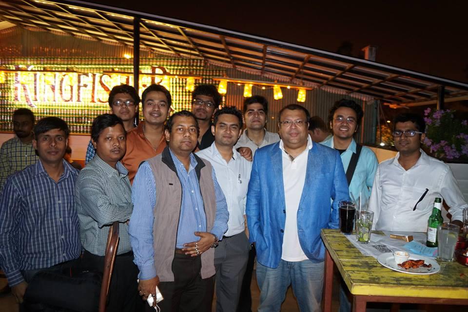 togofogo meet bloggers