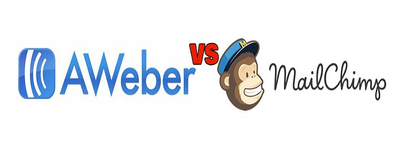 Aweber Vs MailChimp which is better
